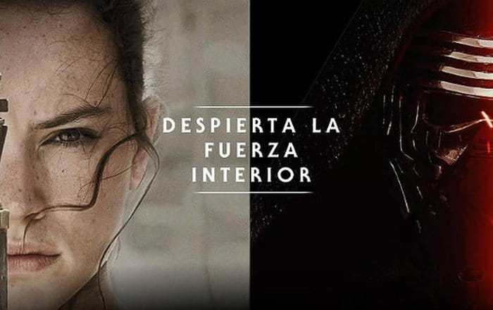 Modificar aspecto sus aplicaciones Google con Star Wars