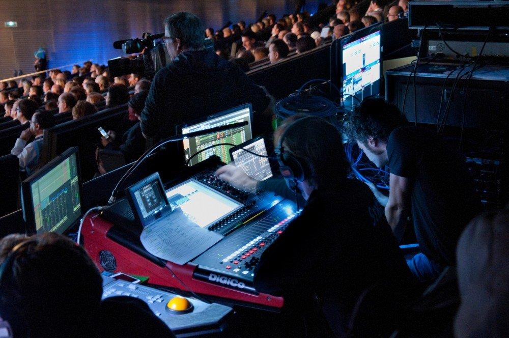 trabajo seo para audiovisualstudio